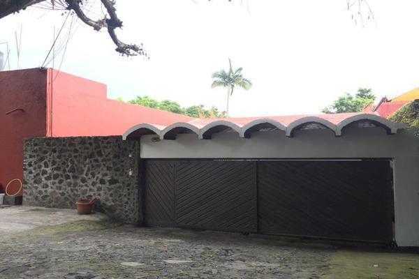 Foto de casa en renta en s s, chapultepec, cuernavaca, morelos, 12620250 No. 10
