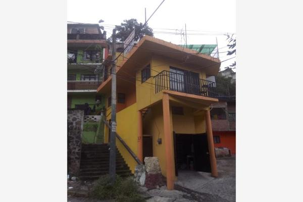 Foto de casa en venta en  , chulavista, cuernavaca, morelos, 5832293 No. 01