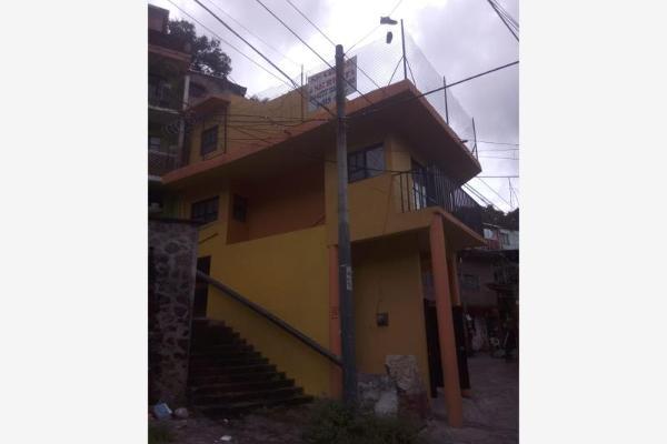 Foto de casa en venta en  , chulavista, cuernavaca, morelos, 5832293 No. 02