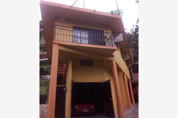 Foto de casa en venta en  , chulavista, cuernavaca, morelos, 5832293 No. 03