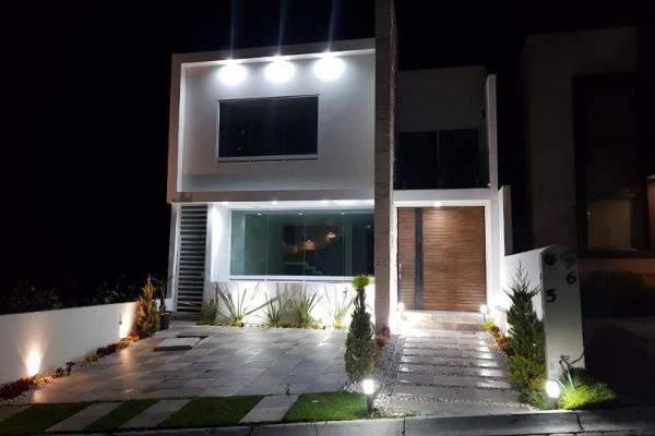 Foto de casa en venta en s s, jardines del cimatario, querétaro, querétaro, 7912353 No. 02