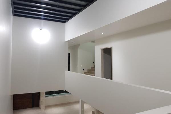 Foto de casa en venta en s s, jardines del cimatario, querétaro, querétaro, 7912353 No. 07