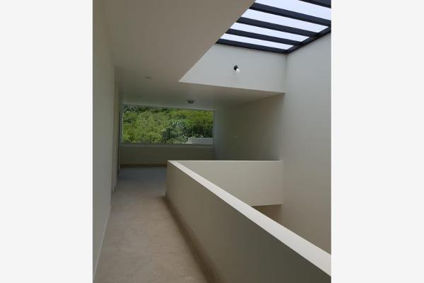 Foto de casa en venta en s s, jardines del cimatario, querétaro, querétaro, 7912353 No. 09