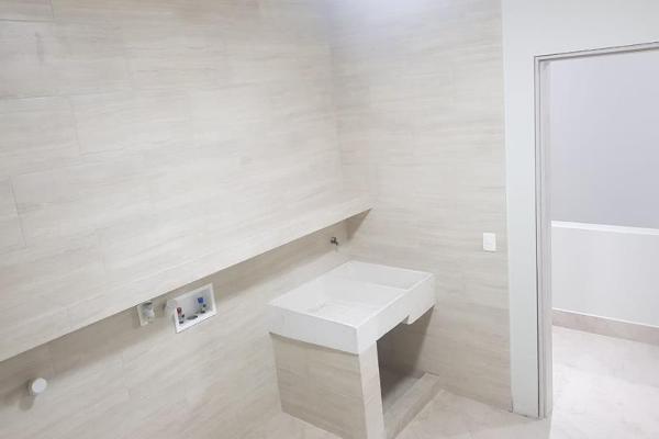 Foto de casa en venta en s s, jardines del cimatario, querétaro, querétaro, 7912353 No. 13