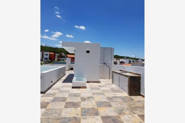 Foto de casa en venta en s s, jardines del cimatario, querétaro, querétaro, 7912353 No. 14