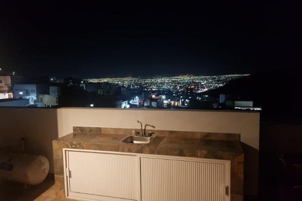 Foto de casa en venta en s s, jardines del cimatario, querétaro, querétaro, 7912353 No. 17