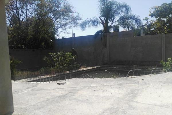 Foto de casa en venta en s s, delicias, cuernavaca, morelos, 7272640 No. 03