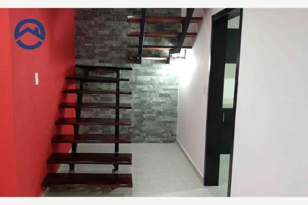Foto de casa en venta en s s, jardines del pedregal, tuxtla gutiérrez, chiapas, 5674350 No. 09