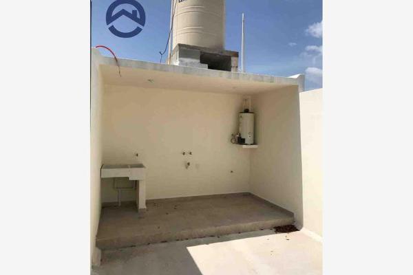 Foto de casa en venta en s s, los sabinos, tuxtla gutiérrez, chiapas, 5675696 No. 21