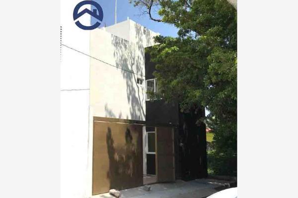 Foto de casa en venta en s s, los sabinos, tuxtla guti?rrez, chiapas, 5675899 No. 01