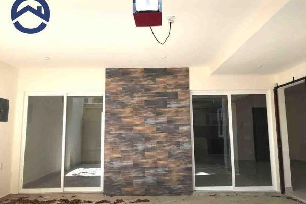 Foto de casa en venta en s s, los sabinos, tuxtla guti?rrez, chiapas, 5675899 No. 02