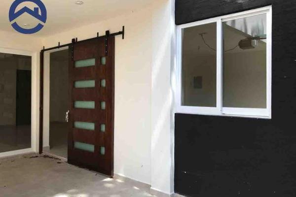 Foto de casa en venta en s s, los sabinos, tuxtla guti?rrez, chiapas, 5675899 No. 03