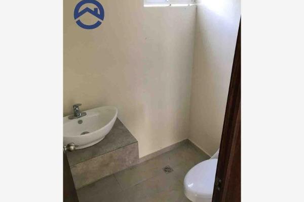 Foto de casa en venta en s s, los sabinos, tuxtla guti?rrez, chiapas, 5675899 No. 08