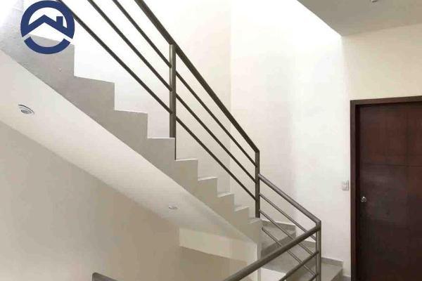 Foto de casa en venta en s s, los sabinos, tuxtla guti?rrez, chiapas, 5675899 No. 13