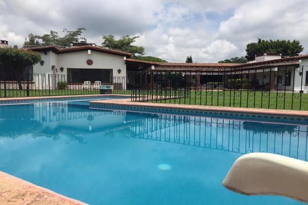 Foto de casa en venta en s s, provincias del canadá, cuernavaca, morelos, 5873909 No. 02