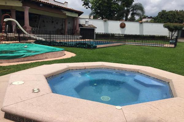 Foto de casa en venta en s s, provincias del canadá, cuernavaca, morelos, 5873909 No. 03