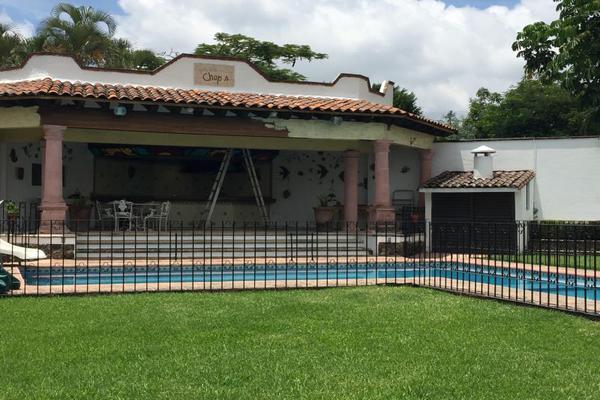 Foto de casa en venta en s s, provincias del canadá, cuernavaca, morelos, 5873909 No. 04