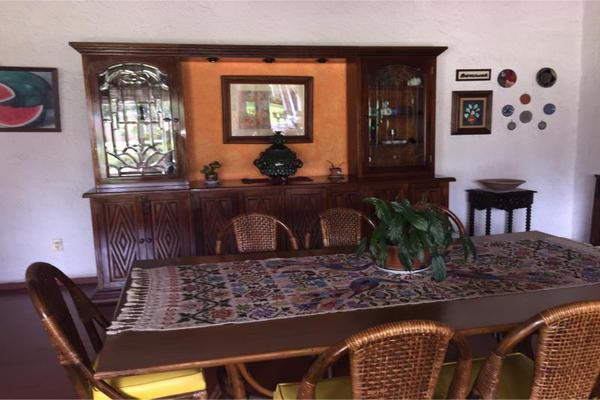 Foto de casa en venta en s s, provincias del canadá, cuernavaca, morelos, 5873909 No. 05