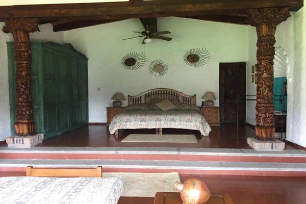 Foto de casa en venta en s s, provincias del canadá, cuernavaca, morelos, 5873909 No. 11