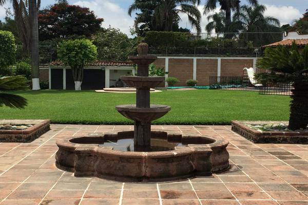 Foto de casa en venta en s s, provincias del canadá, cuernavaca, morelos, 5873909 No. 12
