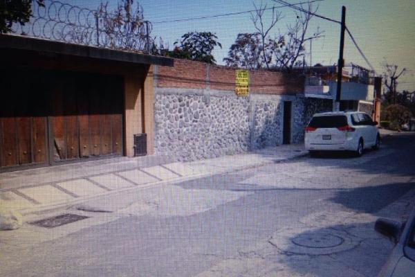 Foto de terreno habitacional en venta en s s, san antonio del jagüey, cuernavaca, morelos, 4639456 No. 01