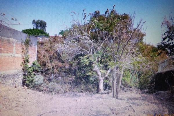 Foto de terreno habitacional en venta en s s, san antonio del jagüey, cuernavaca, morelos, 4639456 No. 02