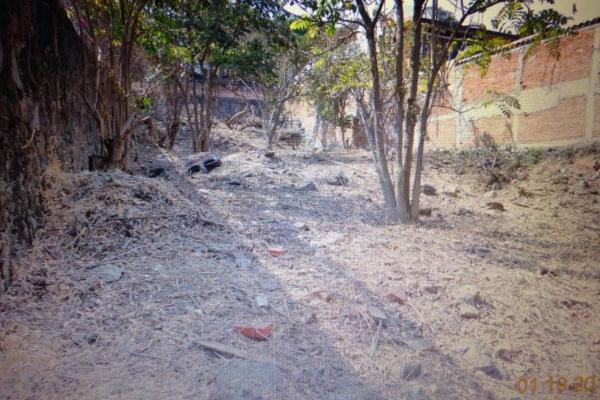 Foto de terreno habitacional en venta en s s, san antonio del jagüey, cuernavaca, morelos, 4639456 No. 03