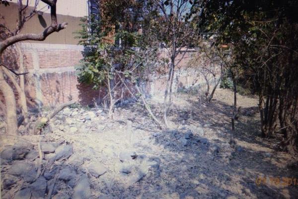 Foto de terreno habitacional en venta en s s, san antonio del jagüey, cuernavaca, morelos, 4639456 No. 04