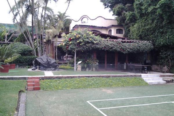 Foto de casa en venta en s s, san miguel acapantzingo, cuernavaca, morelos, 5673300 No. 07