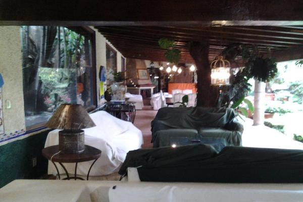 Foto de casa en venta en s s, san miguel acapantzingo, cuernavaca, morelos, 5673300 No. 21
