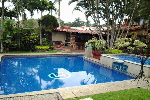 Foto de casa en venta en s s, san miguel acapantzingo, cuernavaca, morelos, 5673300 No. 23