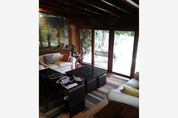 Foto de casa en venta en s s, san miguel acapantzingo, cuernavaca, morelos, 5673300 No. 25