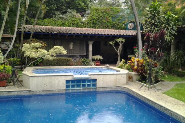 Foto de casa en venta en s s, san miguel acapantzingo, cuernavaca, morelos, 5673300 No. 29