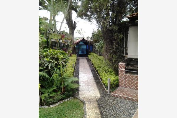 Foto de casa en venta en s s, san miguel acapantzingo, cuernavaca, morelos, 5673300 No. 30