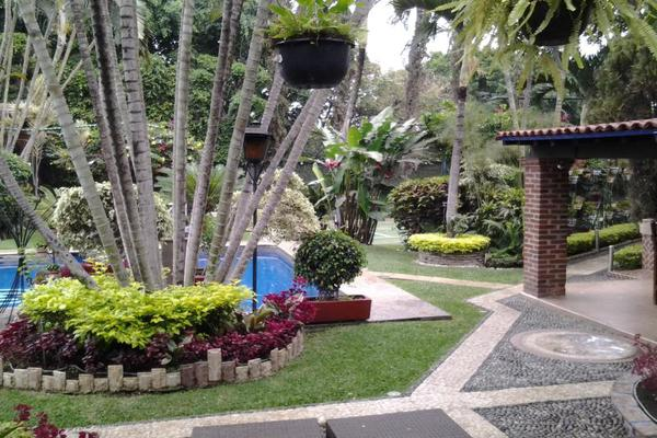 Foto de casa en venta en s s, san miguel acapantzingo, cuernavaca, morelos, 5673300 No. 34
