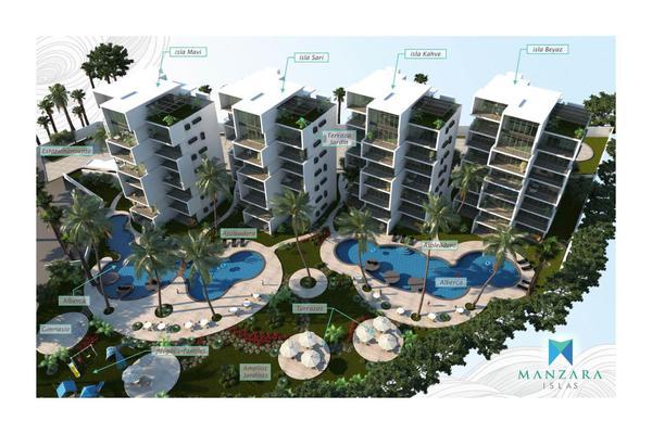 Foto de casa en condominio en venta en sabalo cerritos , cerritos al mar, mazatlán, sinaloa, 5749546 No. 02