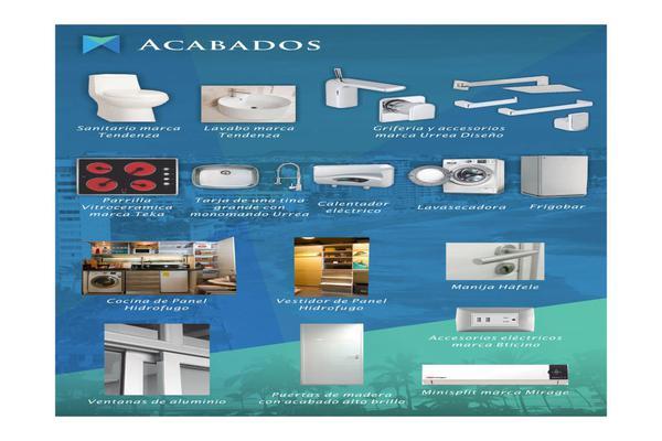 Foto de casa en condominio en venta en sabalo cerritos , cerritos al mar, mazatlán, sinaloa, 5749546 No. 04