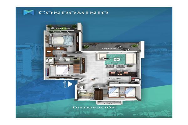 Foto de casa en condominio en venta en sabalo cerritos , cerritos al mar, mazatlán, sinaloa, 5749546 No. 05