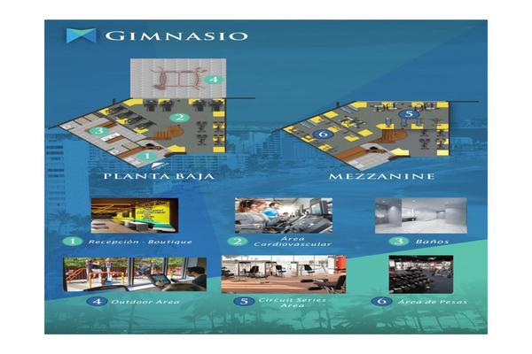 Foto de casa en condominio en venta en sabalo cerritos , cerritos al mar, mazatlán, sinaloa, 5749546 No. 08