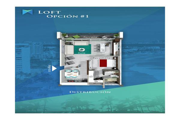 Foto de casa en condominio en venta en sabalo cerritos , cerritos al mar, mazatlán, sinaloa, 5749546 No. 09