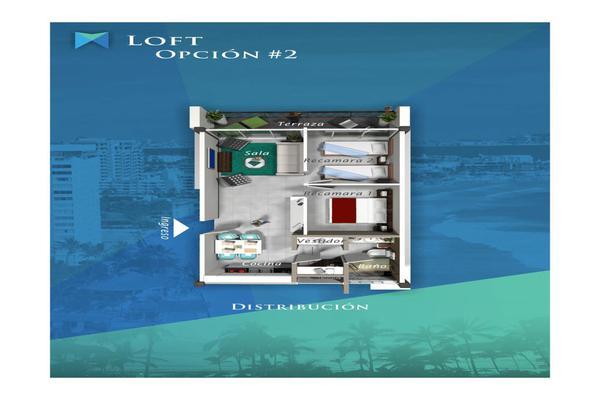 Foto de casa en condominio en venta en sabalo cerritos , cerritos al mar, mazatlán, sinaloa, 5749546 No. 10
