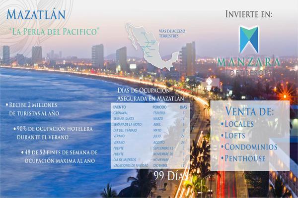Foto de casa en condominio en venta en sabalo cerritos , cerritos al mar, mazatlán, sinaloa, 5749546 No. 11