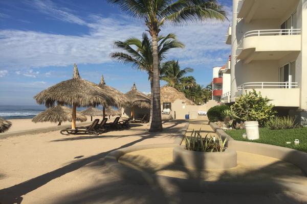 Foto de casa en condominio en venta en sábalo cerritos , cerritos resort, mazatlán, sinaloa, 6136226 No. 01