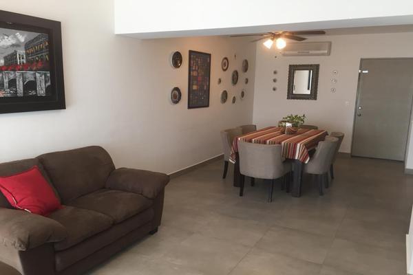 Foto de casa en condominio en venta en sábalo cerritos , cerritos resort, mazatlán, sinaloa, 6136226 No. 06