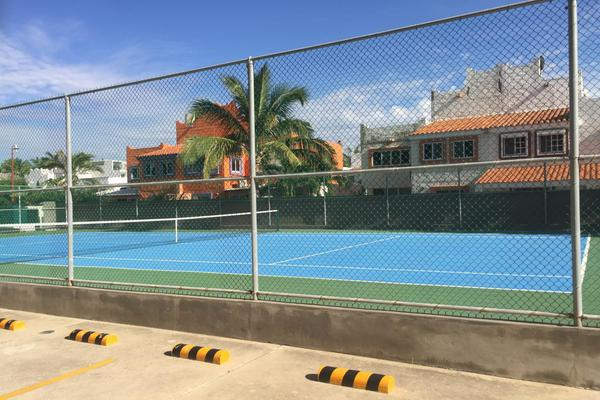 Foto de casa en condominio en venta en sábalo cerritos , cerritos resort, mazatlán, sinaloa, 6136226 No. 19