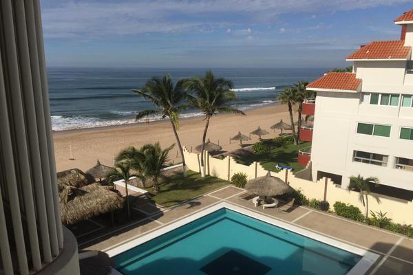 Foto de casa en condominio en venta en sábalo cerritos , cerritos resort, mazatlán, sinaloa, 6136226 No. 28