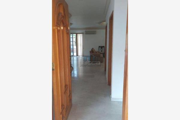 Foto de casa en venta en sabalo country, club, mazatlan, sinaloa 1, sábalo country club, mazatlán, sinaloa, 5429612 No. 04