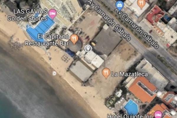 Foto de terreno comercial en venta en  , sábalo country club, mazatlán, sinaloa, 5678407 No. 01