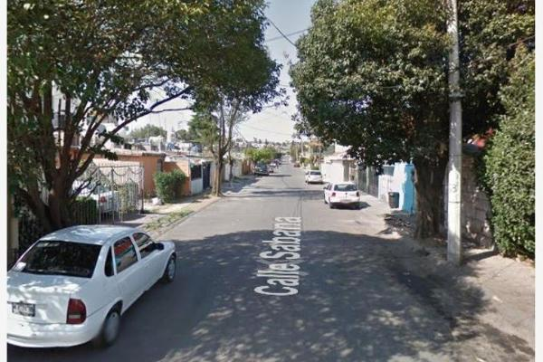 Foto de casa en venta en sabana 1, atlanta 1a sección, cuautitlán izcalli, méxico, 0 No. 02
