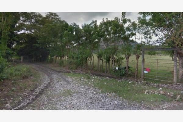 Foto de terreno comercial en venta en sabaneta , sabaneta, ignacio de la llave, veracruz de ignacio de la llave, 2673061 No. 01